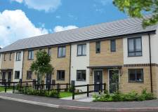 Green light for third phase of Tritton Road houses