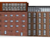 Luxury student flats planned for former Lincoln warehouse site