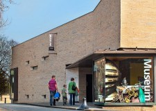 Major shake-up planned for Lincoln museums