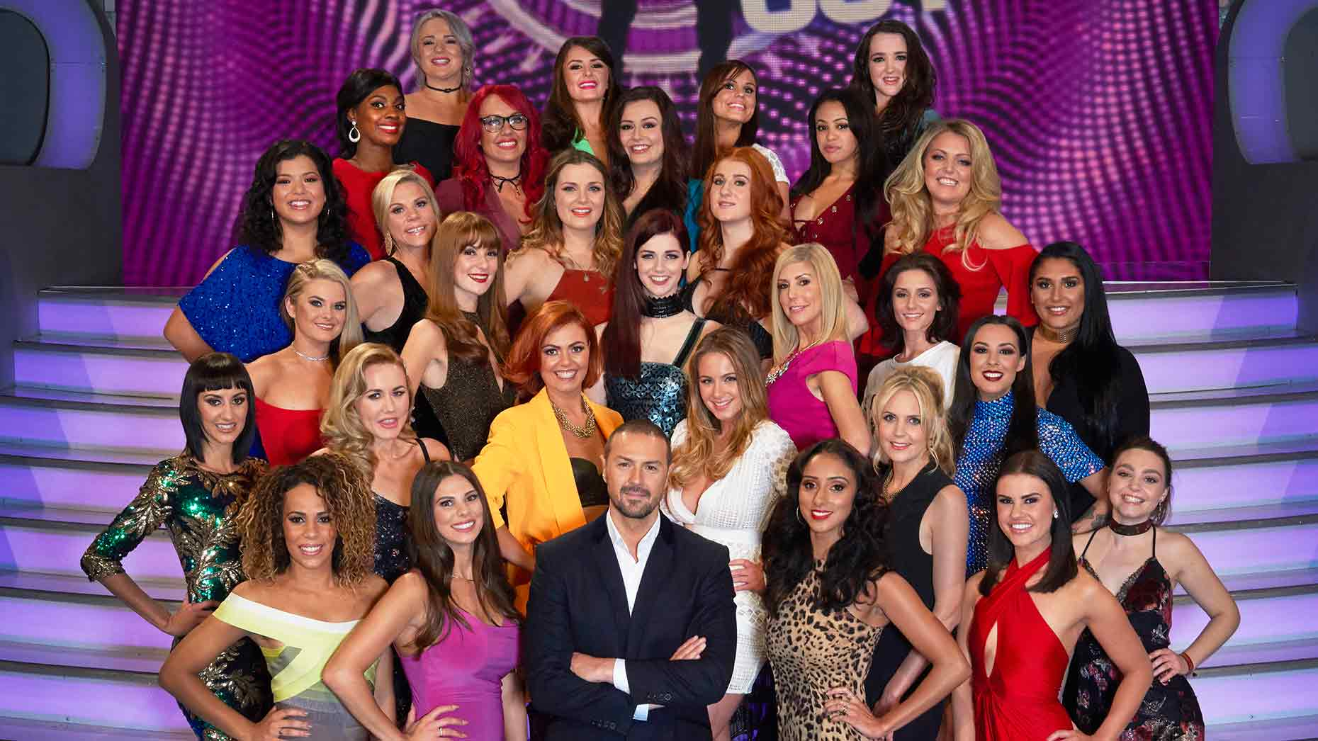 Lincoln singletons wanted for new series of ITVs Take Me Out