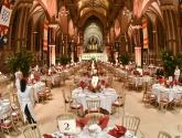 800 guests celebrate 800th anniversary of the Charter of the Forest at Lincoln Cathedral
