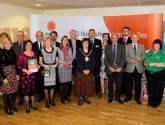 Meet the winners of the 2017 NK Community Champion Awards