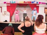 Lincoln burlesque troupe launches Cinderella the Adult Pantomime for charity