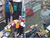 CCTV appeal: Two people wanted after Lincoln burglary
