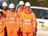 Five local young people selected to work on Lincoln Eastern Bypass
