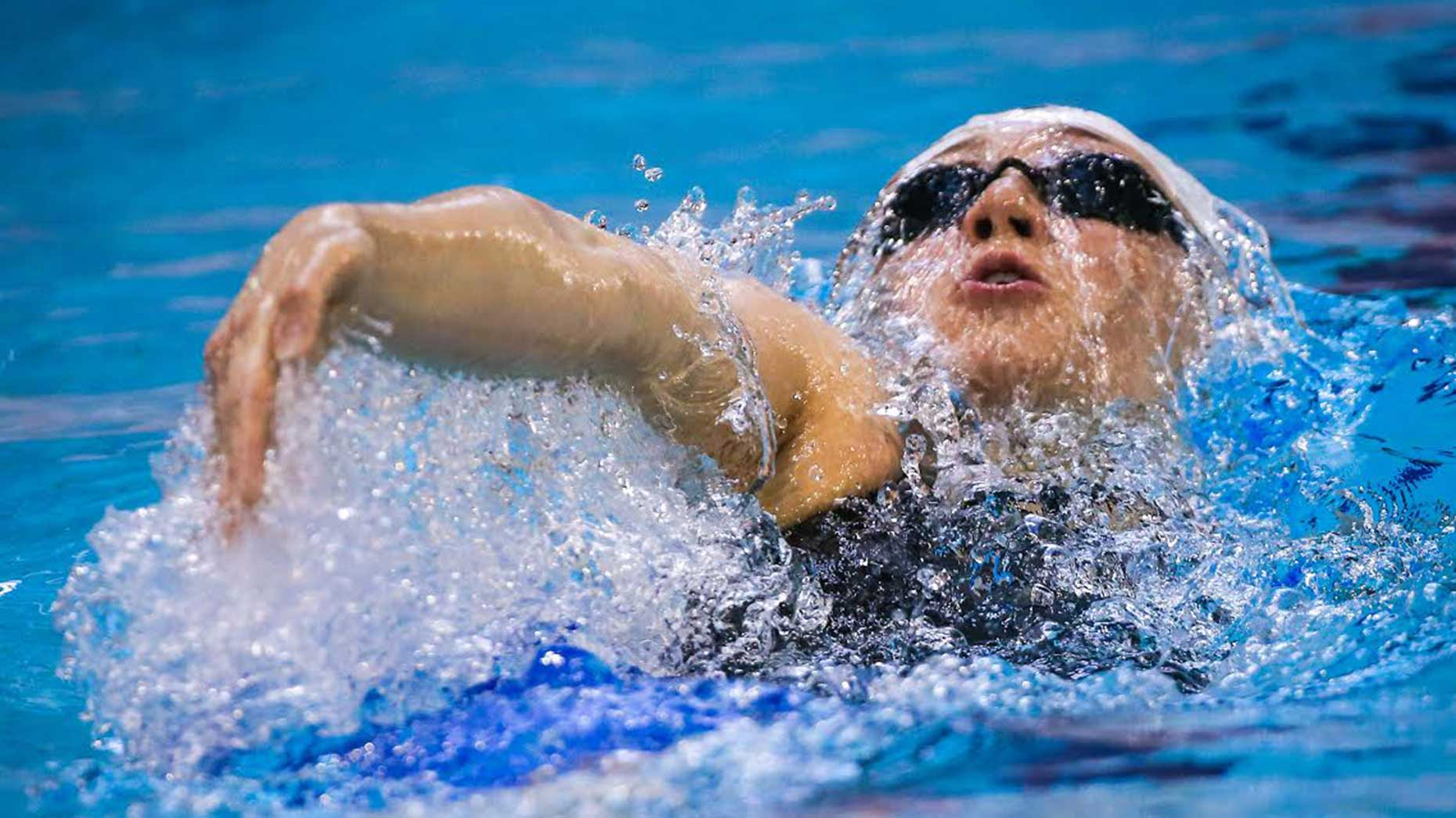 Adam Peaty selected for Team England Commonwealth Games squad