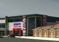 Lincoln Sports Direct shopping complex rejected