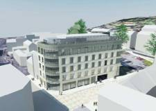 New Lincoln hotel plans set to be approved