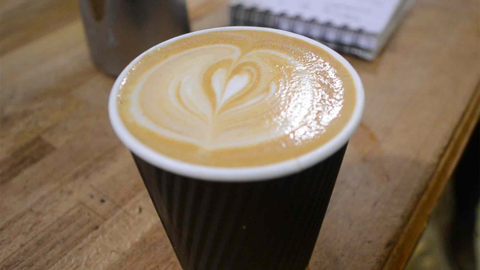 Industry responds to coffee cups report