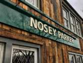 Sneak peek: Nosey Parker gets £285k refurb