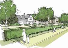 Witham St Hughs development health funds approved despite concerns over use