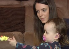Lincoln mum explains why she wants sign language to be taught in schools