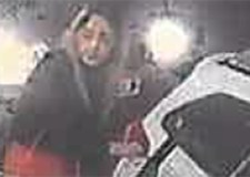 Police search for alleged Lincoln nightclub thief