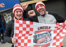 """""""Must-see"""" Lincoln City exhibition opens this week"""