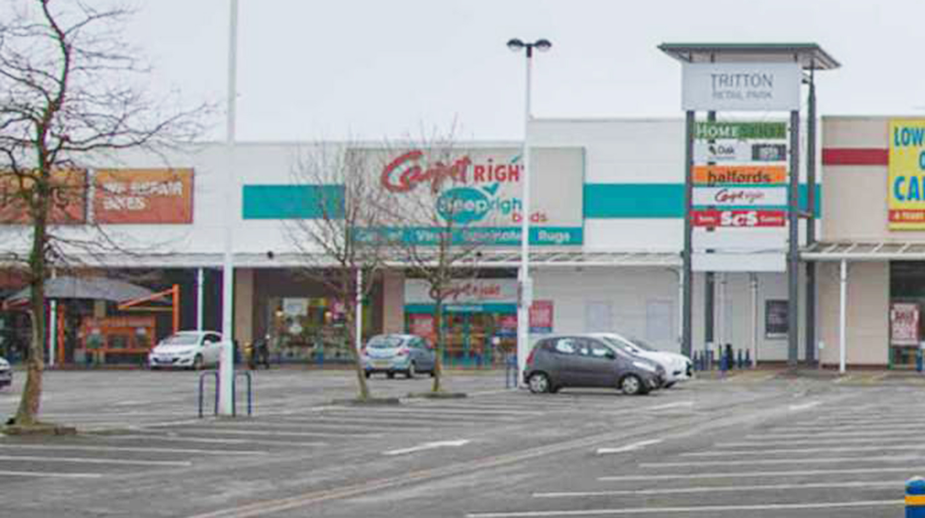 Hundreds of jobs at risk as Carpetright closes stores