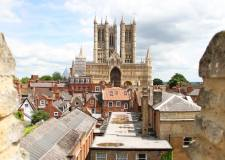 Places in Lincoln you can explore from your armchair