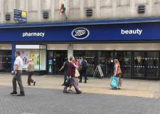 Lincoln Boots moving to former BHS store in autumn