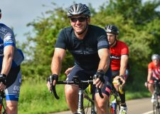 On your bike: Giant Lincoln Cycle Sportive next weekend