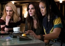 Film review: Ocean's 8 – Fun, if entirely forgettable