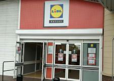 St Marks Lidl Outlet shutting for good