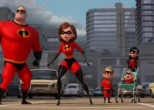 Film review: Incredibles 2 – A worthy sequel