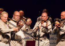 Glenn Miller Orchestra at Lincoln Castle cancelled