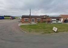 Former WWII airbase earmarked for business hub
