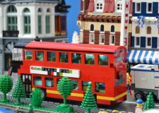 Lincoln Lego show to raise money for charity