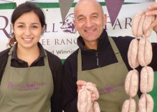 Lincoln Sausage Festival returns next month