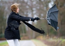 Wind warning issued for Lincoln