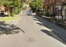 Man arrested over racial abuse in Lincoln