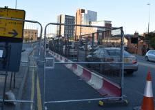 Double Carholme Road closures this week