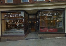 Sweet! Lincoln Patisserie Valerie safe