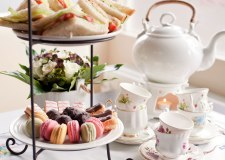 Top 10 places to get afternoon tea in Lincoln