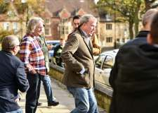 Air date set for The Grand Tour Lincoln episode