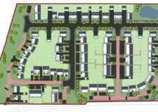 Final permission for 91 Waddington homes