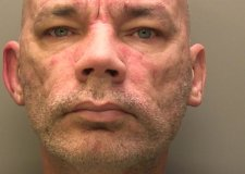Lincoln man jailed after paedophile hunters sting