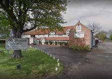 Former A46 pub set for nursery go-ahead