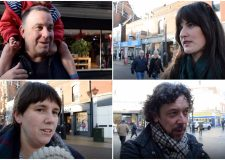 Voice of Lincoln: Is it time for a People's Vote?