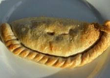 The Lincolnite taste test: Morrisons Christmas dinner in a pasty