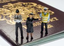 Barry Turner: What colour will the English passport be?