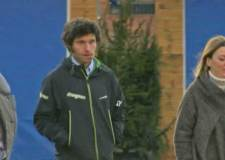 TV's Guy Martin denies fake driving licence charges