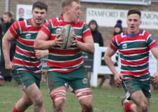 Rugby Report: Cup defeat for Lincoln