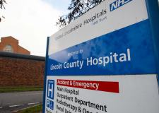 Lincolnshire has worst A&E waiting times in country