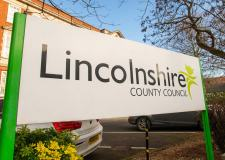 Lincolnshire County council staff to work from home for six more months