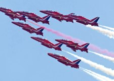 Petition to save RAF Scampton needs more signatures or it will miss deadline