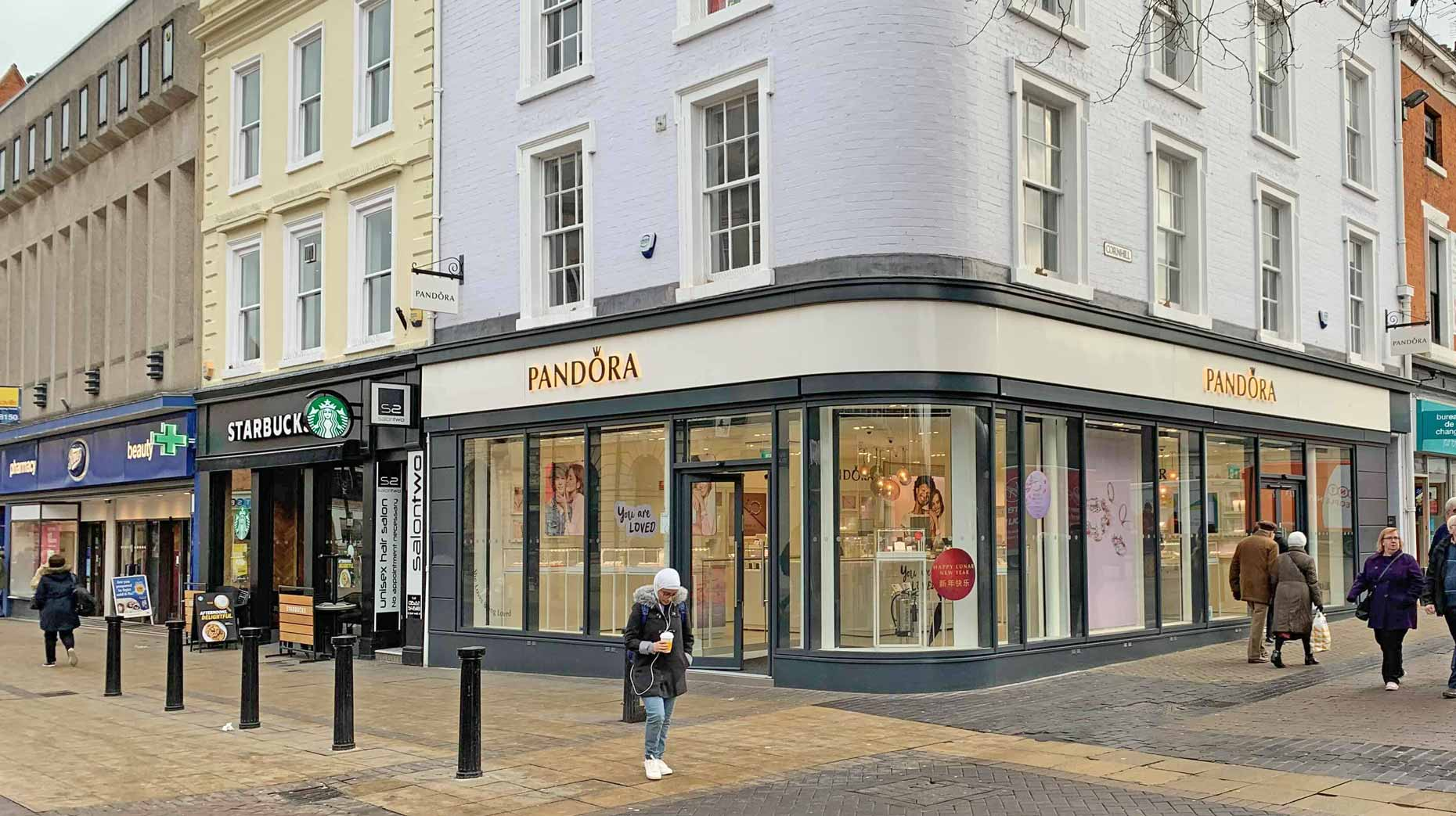 b2db7eb81 Redundancies as John Greed stops selling Pandora online
