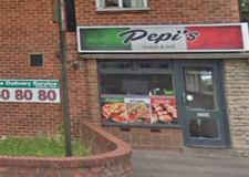 Low hygiene rating score for Lincoln pizza takeaway