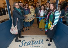 Lincoln Seasalt store now open
