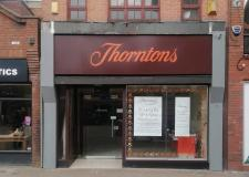 Thorntons downsizes to just one store in Lincoln
